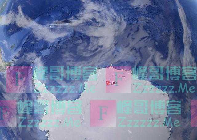 相隔1天!南极气温又高出2.45度达20.75度,科学家:20年内不稳定