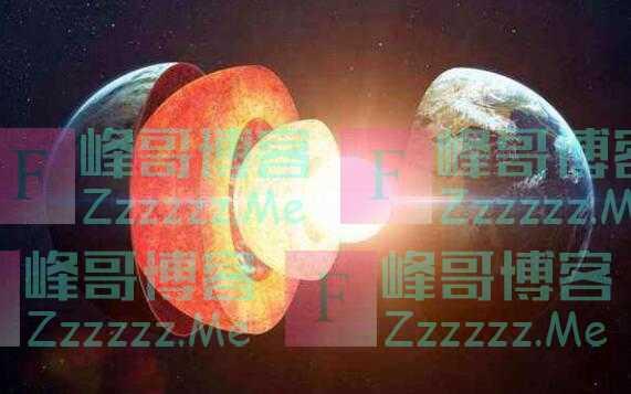"""45亿年了,为何地球的内部还在""""燃烧""""?地核的能量还能用多久?"""