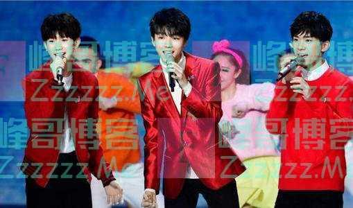 中国作家警告王俊凯:限你三个月,必须戒掉酒瘾,否则逐出娱乐圈