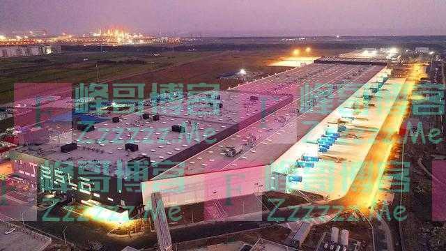 上海政府补助特斯拉近6亿人民币