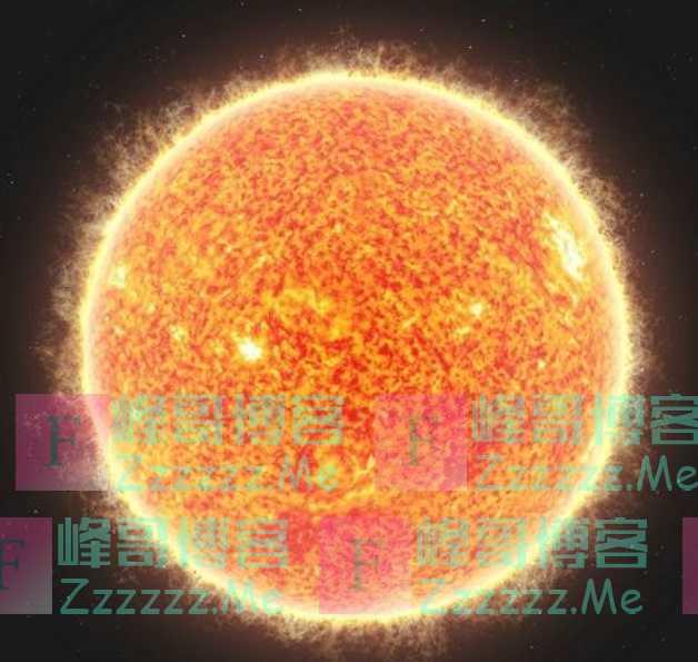 如果太阳消失了,人类能活几天?