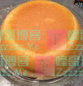 最近电饭锅蒸蛋糕火了!教你正确做法,保证1次成功,香软又好吃