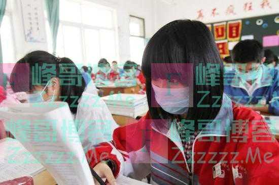 学校开学之后,学生没有买到口罩,学校可以提供吗?