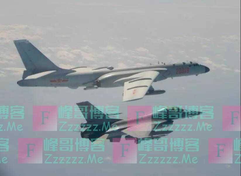 台军承认了!解放军战机开启火控雷达,锁定台军战机