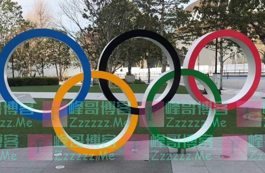 首项因疫情取消奥运测试赛获官宣!若日本不能办奥运,伦敦愿接手