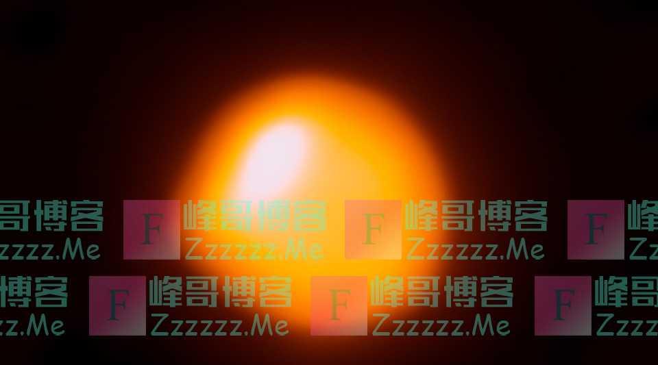 600光年外,一颗恒星亮度急剧变暗,科学家:或在14天内爆炸