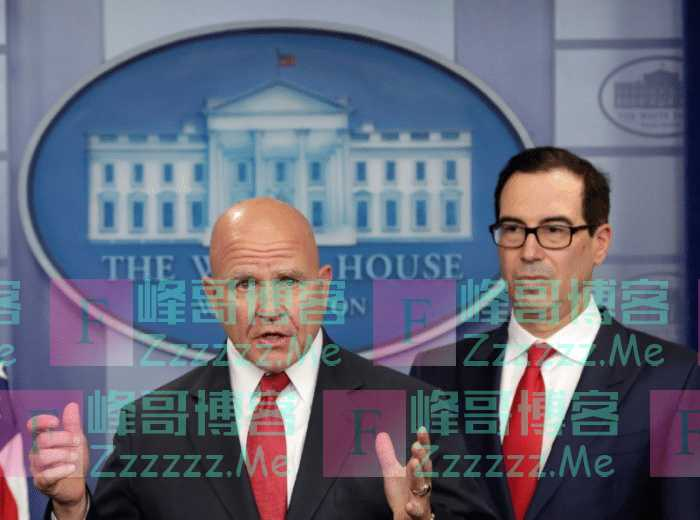 终于轮到美国付出代价,一夜间大批组织面临制裁,白宫:损失惨重