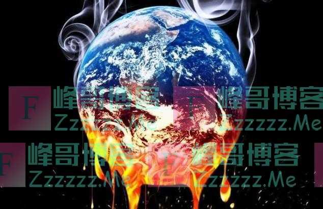 被严重低估的威胁:全球变暖 | 甲子光年