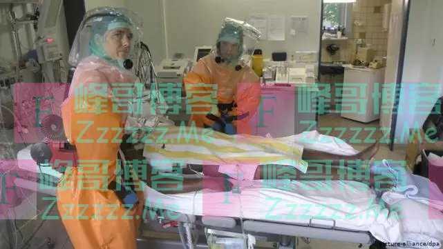 四级病毒肆虐非洲,无特效药致死率17%,患者腔体出血已百人死亡