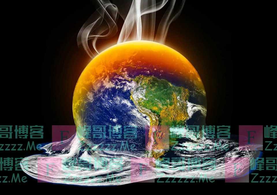 珠峰长草,北极甲烷爆发,南极高温20度,霍金的预言会成真吗?