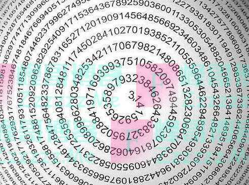 圆周率是算不尽的无理数,如果有一天能够算尽,会有什么严重后果