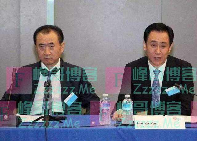 公司捐款1000万,却要求员工6个月只拿35%的工资,王健林:作秀