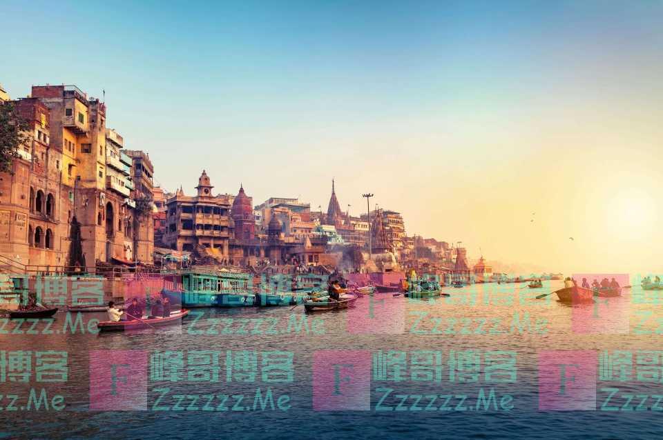 印度圣水,让吃地沟油的中国网友望而却步