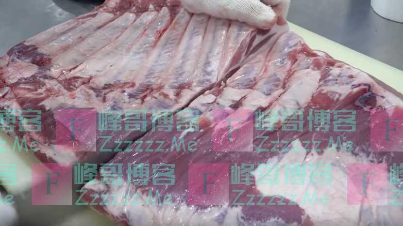 突发消息:印尼近3000头猪因疫情死亡!中国此前已暂停向其进口
