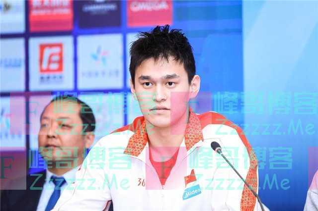 上海教授指出孙杨败诉的原因:脑子膨胀找不懂英文的律师不输才怪