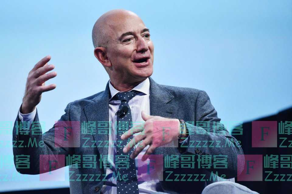 新冠疫情重创全球富豪,500强富翁仅几天损失4440亿美元