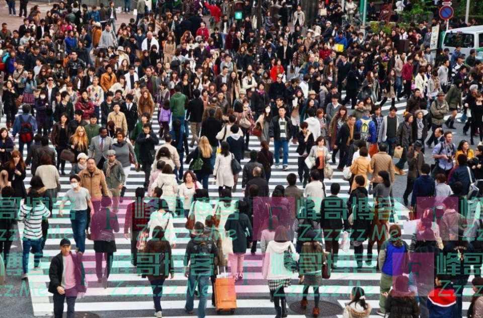 2100年世界人口有多少?联合国预测破百亿,中国却面临难题