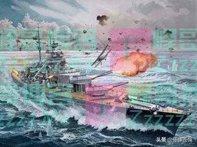 电磁炮,具备超远程打击能力后,肉厚抗揍的战列舰会回来吗?