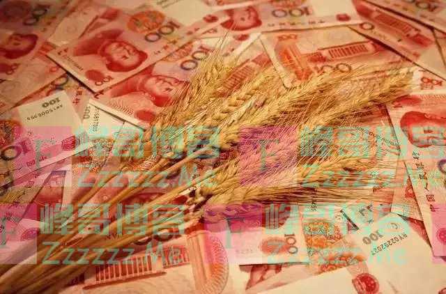 """是谁偷走农业红利,堵住了农民变""""高级""""的道路?凉了老百姓的心"""