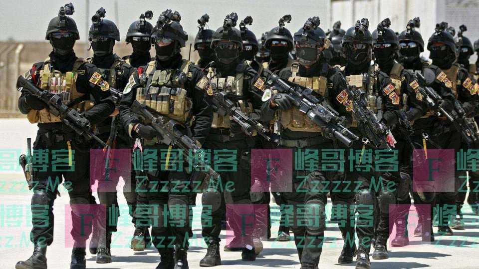 中国的这支部队,虽然只有十八人,战斗力却十分惊人!