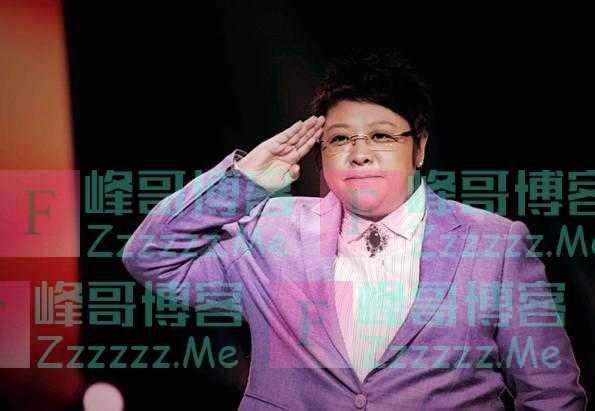 韩红贪污3亿调查结果来了,官方明确表态支持肯定