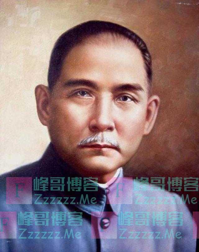 孙中山曾预言:中国若定都伊犁,便可能称霸亚洲!这是为何