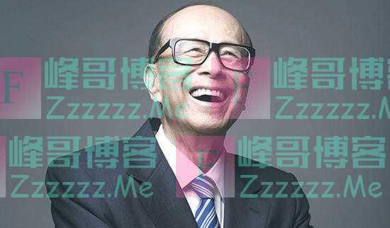 他把香港围了一个城,在英国投资4000亿,如今,24亿杀回来了?