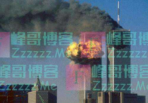美国911事件,为什么不把飞机拦截下来,这样损失不是更小吗?