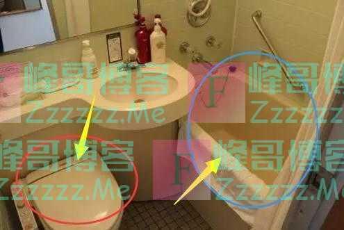日本2㎡卫生间都能放下浴缸,是怎么做到的?看完真的惊艳了!