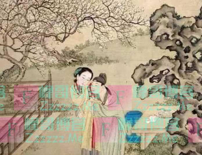 误交损友,害妻羊入虎口:清代临海县奇案,贞洁妇人自刎,夫大惊