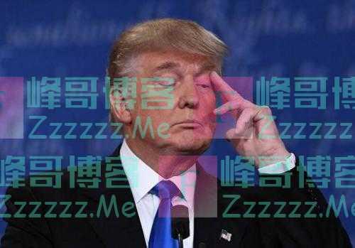 """他自称是""""唯一一个没杀过人""""的美国总统,理应拿到诺贝尔和平奖"""
