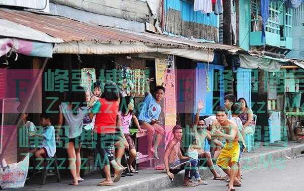 曾经比日本还要富裕的菲律宾,是如何变成一个三流国家的?
