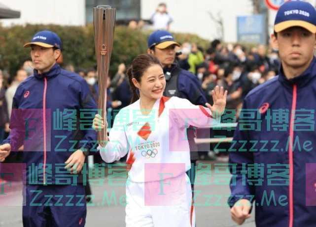 奥运会确定如期举行,为了保住经济,日本正在进行一场豪赌