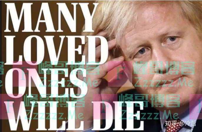 英国有意让大多数人感染新冠肺炎,一张回国机票18万瞬间售罄