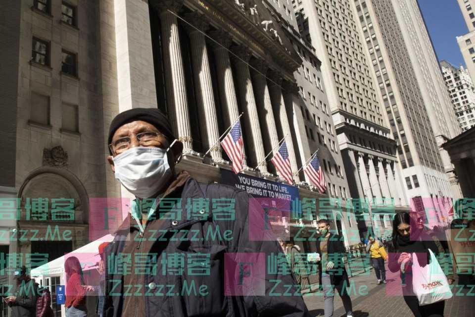 """日产1亿只,中国口罩或成全球""""硬通货"""",西方已经望眼欲穿"""