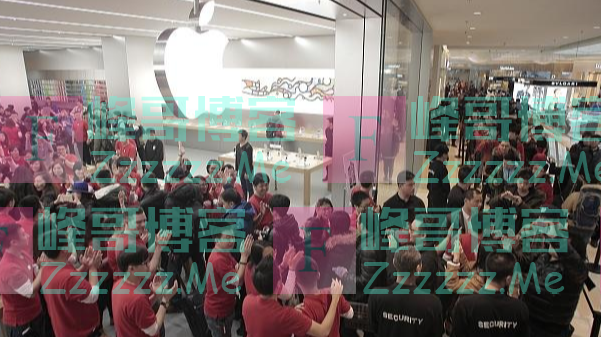 富士康停止招工, 苹果公司遭受巨额罚款, 打工者的苦日子真的来了