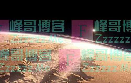 人类不是不能登陆火星,科学家担心的是没办法从火星回到地球