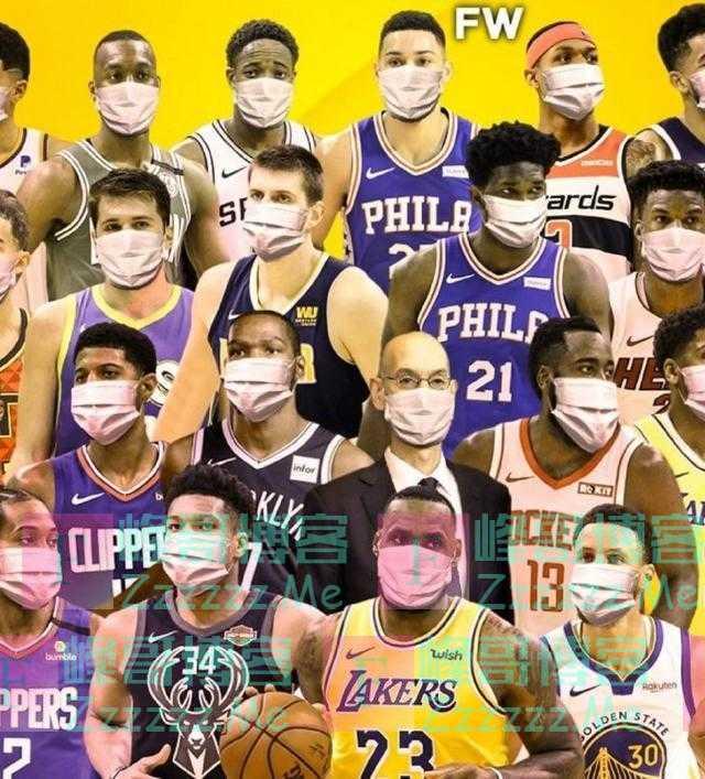 破案了!NBA首位确诊者感染原因曝光,球迷:真是令人失望
