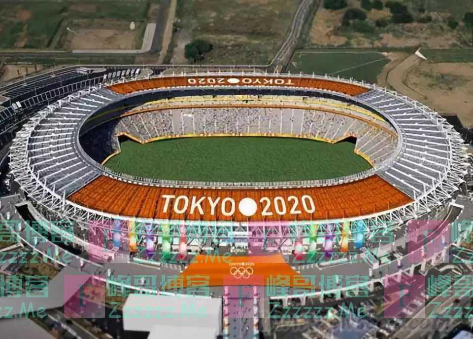 日本豁出去了,就算没国家参与奥运会也要办!中国就是最好的证明