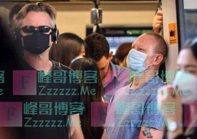 美突然要求民众不可采购中国口罩!民众:疫情严重,来不及分产地