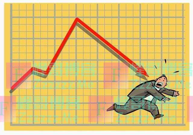 华尔街再度暴跌,美元兑人民币达到7.1元,经济走向不容乐观