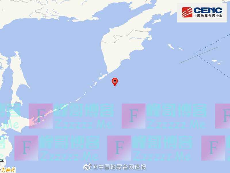 突发!日本东北方发生7.8级强震,海啸预警发出!会影响我国吗?