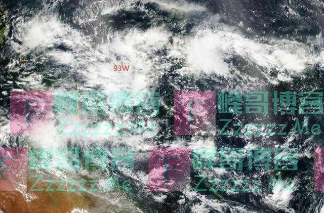第1个台风30日来?权威预报:寒潮预警覆盖两广,暴雪大暴雨快了