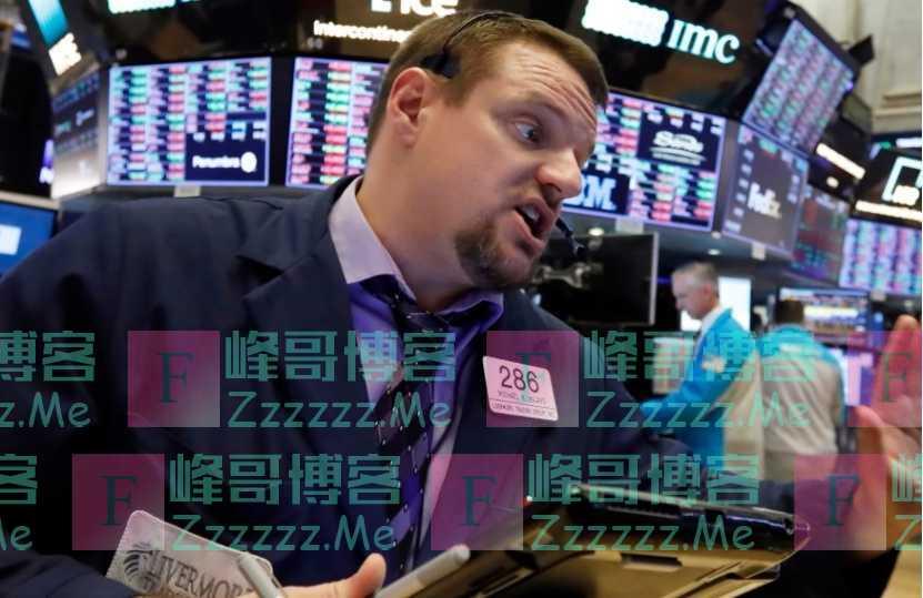 """美国""""印钞规模""""或达6万亿美元!危机转移亚洲5国,中国见招拆招"""