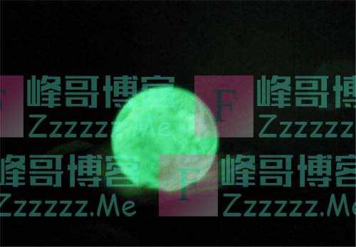 """中国有一颗""""全球最大""""的夜明珠,重达6吨直径1.6米,估值22个亿"""