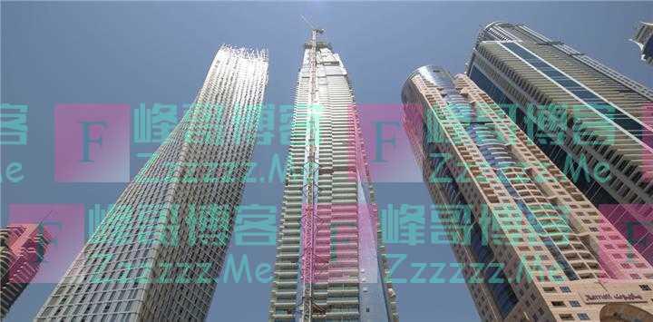"""中国""""盖楼""""世界第一,高楼真的是越多越好吗?""""后遗症""""已爆发"""