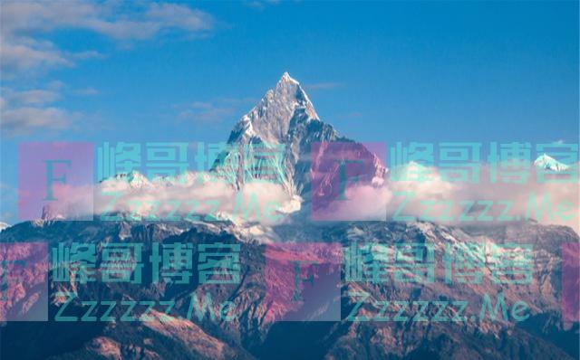 珠穆朗玛峰并不属于中国,网友:它就是中国的,看完就明白了!