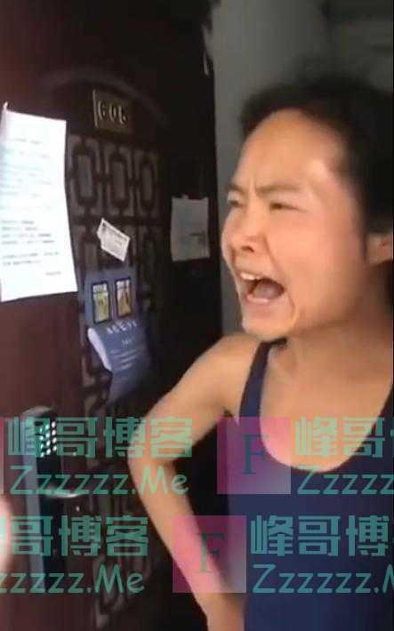 人不要脸天下无敌?澳洲跑步女提6大诉求:要中国人民向她道歉!