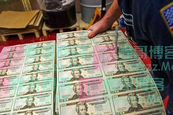 美国印钞机开启,收割全球羊毛,有什么办法反制?
