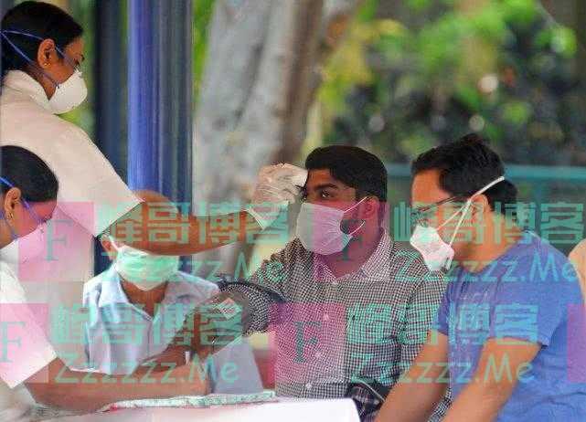 心态复杂:印度不少人相信中国死了两千万人